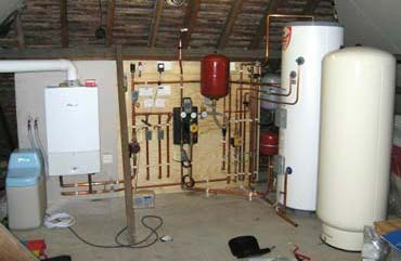 Mardec Systems - Installations
